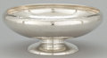 Silver & Vertu:Hollowware, AN AMERICAN SILVER BOWL WITH HAND HAMMERED FINISH . Gorham Manufacturing Co., Providence, Rhode Island, circa 1917. Marks: (...