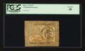 Colonial Notes:Continental Congress Issues, Continental Currency May 9, 1776 $3 PCGS Very Fine 30.. ...