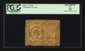 Colonial Notes:Continental Congress Issues, Continental Currency May 9, 1776 $8 PCGS Apparent Fine 15.. ...