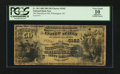 Wilmington, NC - $50 1882 Date Back Fr. 563 The Murchison NB Ch. # (S)5182