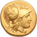 Ancients:Greek, Ancients: Alexander III the Great (336-323 BC). AV stater (8.54 gm). ...