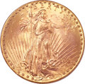 Saint-Gaudens Double Eagles, 1931-D $20 MS64 PCGS Secure....