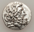 Ancients:Greek, Ancients: THESSALIAN LEAGUE. Ca. 196-27 BC. AR stater (6.09 gm)....