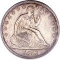 Seated Half Dollars, 1878-S 50C Genuine PCGS....