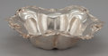 Silver Holloware, American:Bowls, AN AMERICAN SILVER LOBED SERVING BOWL . Reed & Barton, Taunton,Massachusetts, circa 1920. Marks: (eagle-R-lion),STERLING...