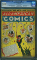All-American Comics #1 (DC, 1939) CGC VG/FN 5.0 Cream to off-white pages
