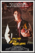 "Movie Posters:Sports, All the Right Moves (20th Century Fox, 1983). One Sheet (27"" X 41""). Sports.. ..."