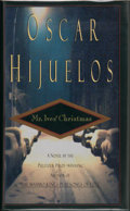 Books:Signed Editions, Oscar Hijuelos. SIGNED. Mr. Ives' Christmas. [New York]: HarperCollins Publishers, [1995]. First edition, first prin...
