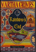 Books:Signed Editions, Martha Grimes. SIGNED. Rainbow's End. New York: Alfred A. Knopf, 1995. First edition. Signed by the author on th...