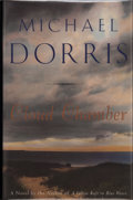 Books:Signed Editions, Michael Dorris. INSCRIBED. Cloud Chamber. [New York]: Scribner, [1997]. First edition, first printing. Inscribed a...