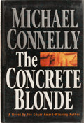 Books:Signed Editions, Michael Connelly. SIGNED. The Concrete Blonde. ...