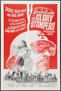 "Movie Posters:Action, The Glory Stompers (American International, 1967). One Sheet (27"" X41""). Action.. ..."