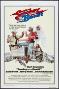 """Movie Posters:Comedy, Smokey and the Bandit (Universal, 1977). One Sheet (27"""" X 41""""). Comedy.. ..."""