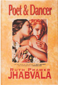Books:Signed Editions, Ruth Prawer Jhabvala. Poet and Dancer. [London]: John Murray, [1993]. First edition. Signed and dated in Washingto...