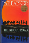 Books:Signed Editions, Pat Barker. The Ghost Road. [New York London et al.]: A William Abrahams Book / A Dutton Book, [1995]. First edition...