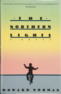 Books:Signed Editions, Howard Norman. The Northern Lights. New York: Summit Books, [1987]. First edition. Signed by the author on the t...