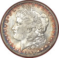 Additional Certified Coins, 1893-CC $1 Morgan Dollar MS65 Paramount (MS61)....