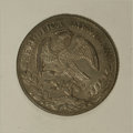 Mexico, Mexico: Republic Cap and Rays 8 Reales 1873 Ca-MM,...