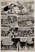 Original Comic Art:Panel Pages, John Byrne and Terry Austin X-Men #113 page 2 Original Art(Marvel, 1978)....