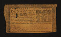 Colonial Notes:Maryland, Maryland April 10, 1774 $2 Extremely Fine-About New.. ...
