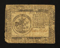 Colonial Notes:Continental Congress Issues, Continental Currency November 29, 1775 $5 Very Good-Fine.. ...