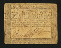 Colonial Notes:Maryland, Maryland August 14, 1776 $2 2/3 Fine.. ...