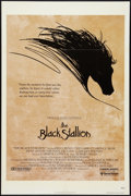 "Movie Posters:Adventure, The Black Stallion Lot (United Artists, 1979). One Sheets (2) (27""X 41""). Adventure.. ... (Total: 2 Items)"