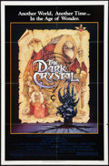 """Movie Posters:Fantasy, The Dark Crystal (Universal, 1982). One Sheet (27"""" X 41""""), andLobby Card Set of 8 (11"""" X 14""""). Fantasy.. ... (Total: 9 Items)"""