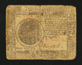 Colonial Notes:Continental Congress Issues, Continental Currency November 29, 1775 $7 Fine.. ...