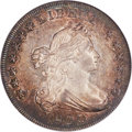 Early Dollars, 1800 $1 Dotted Date MS62 NGC. B-14, BB-194, R.3....