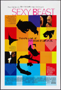 """Movie Posters:Crime, Sexy Beast (Fox Searchlight, 2000). One Sheet (27"""" X 40"""") DS.Crime.. ..."""