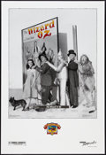 "Movie Posters:Fantasy, The Wizard of Oz (MGM/UA, R-1989) 50th Anniversary One Sheet (27"" X40"") SS. Fantasy.. ..."