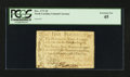 Colonial Notes:North Carolina, North Carolina December, 1771 £5 PCGS Extremely Fine 45.. ...