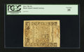 Colonial Notes:Rhode Island, Rhode Island May 1786 10s PCGS Very Fine 35.. ...