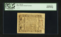 Colonial Notes:Rhode Island, Rhode Island May 1786 30s PCGS Extremely Fine 45PPQ.. ...