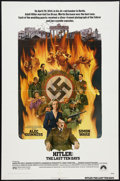 "Movie Posters:War, Hitler: The Last Ten Days Lot (Paramount, 1973). One Sheets (2)(27"" X 41""). War.. ... (Total: 2 Items)"