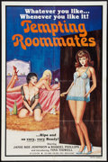 "Movie Posters:Bad Girl, Tempting Roommates Lot (SRC Films, 1976). One Sheets (2) (27"" X41""). Bad Girl.. ... (Total: 2 Items)"