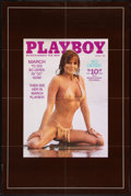 "Movie Posters:Sexploitation, Bo Derek Lot (Warner Brothers, 1980). One Sheets (2) (27"" X 41"")Playboy and LA Herald Examiner Styles. Sexploitation.. ... (Total:2 Items)"