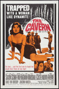 "Movie Posters:War, The Cavern (20th Century Fox, 1965). One Sheet (27"" X 41""). War....."