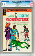 Bronze Age (1970-1979):Cartoon Character, Harlem Globetrotters #8 File Copy (Gold Key, 1974) CGC NM 9.4Off-white to white pages....