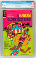 Bronze Age (1970-1979):Cartoon Character, Harlem Globetrotters #5 File Copy (Gold Key, 1973) CGC NM+ 9.6Off-white to white pages....