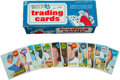 Baseball Cards:Sets, 1969 Topps 7th Series High Grade Opened Vending Box With 400 Cards. ...