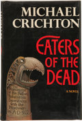 Books:Horror & Supernatural, Michael Crichton. Eaters of the Dead: TheManuscript of Ibn Fadlan, Relating His Experiences with theNorthmen...