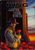 Books:Horror & Supernatural, Stephen King. SIGNED. The Dark Tower VII: The DarkTower. Donald M. Grant Publisher, Inc., 2004. First edition....