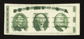 Miscellaneous:Other, Giori Test Note Washington Head at Center Face. . ...