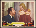 """Movie Posters:Comedy, Merrily We Live (MGM, 1938). Lobby Card (11"""" X 14""""). Comedy.. ..."""