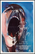 """Movie Posters:Rock and Roll, Pink Floyd: The Wall (MGM, 1982). One Sheet (27"""" X 41""""). Rock andRoll.. ..."""