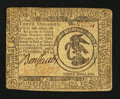 Colonial Notes:Continental Congress Issues, Continental Currency May 9, 1776 $3 Very Fine.. ...