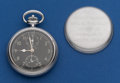Timepieces:Pocket (pre 1900) , Hamilton 19 Jewel Model 23 Chronograph. ...