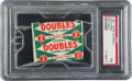 Baseball Cards:Other, 1951 Topps Red Back PSA NM 7 Unopened 1-Cent Pack. ...